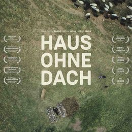 Haus ohne Dach Poster