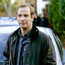 Hautnah - Die Methode Hill: Am Abgrund der Lust / Robson Green Poster