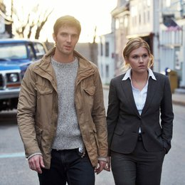 Haven - Staffel 01 / Emily Rose / Lucas Bryant Poster