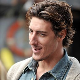 Haven - Staffel 01 / Eric Balfour Poster