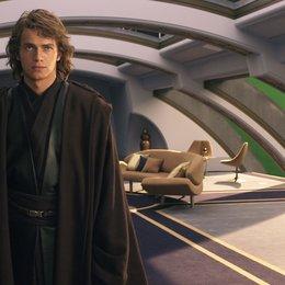 Star Wars: Episode III - Die Rache der Sith / Hayden Christensen Poster