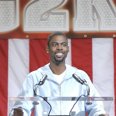 Head of State / Chris Rock Poster