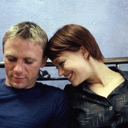 Obsession / Heike Makatsch / Daniel Craig Poster
