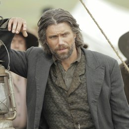 Hell on Wheels - Staffel 01 / Anson Mount Poster