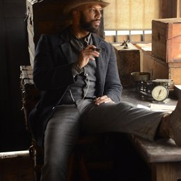 Hell on Wheels - Staffel 02 Poster