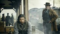 """Hell on Wheels"" Staffel 6: Wurde die Serie beendet?"