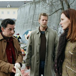 Franziskas Gespür für Männer (ZDF) / Johannes Silberschneider / Henning Baum / Katja Flint Poster