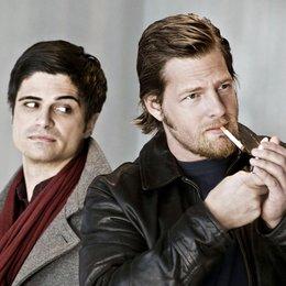 letzte Bulle (01. Staffel, 13 Folgen), Der / Henning Baum / Maximilian Grill Poster