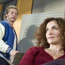 letzte Bulle (01. Staffel, 13 Folgen), Der / Henning Baum / Proschat Madani Poster