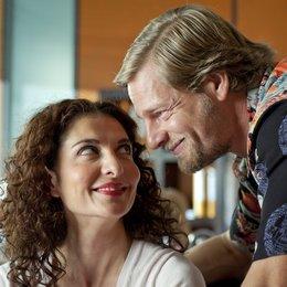 letzte Bulle (02. Staffel, 13 Folgen), Der / Henning Baum / Proschat Madani Poster
