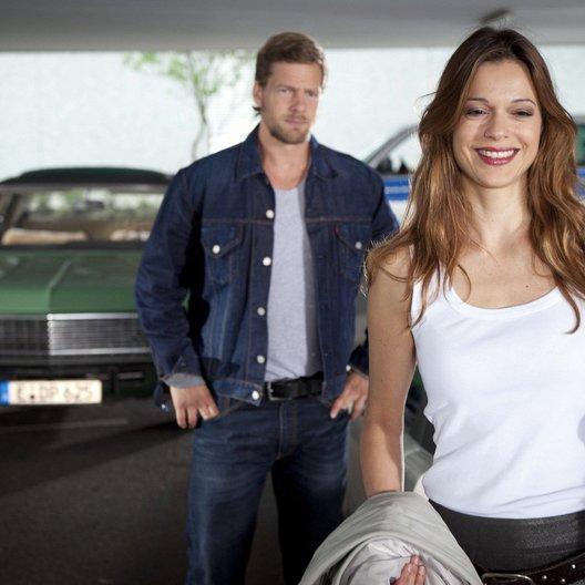 letzte Bulle (03. Staffel, 13 Folgen), Der / Henning Baum / Suzan Anbeh Poster