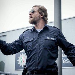 letzte Bulle (05. Staffel, 8 Folgen), Der (Sat.1) / Henning Baum Poster