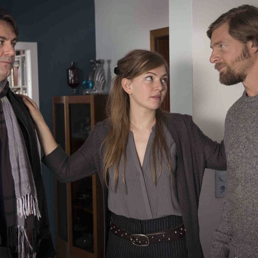 letzte Bulle (05. Staffel, 8 Folgen), Der (Sat.1) / Henning Baum / Luise Risch / Robert Lohr Poster