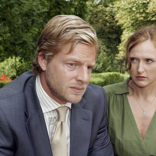 Robbe und das große Glück, Eine (ARD) / Henning Baum / Deborah Kaufmann Poster