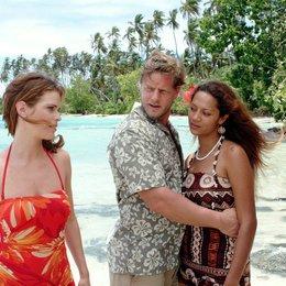 Traumschiff: Samoa, Das (ZDF / ORF) / Ursula Buschhorn / Henning Baum Poster