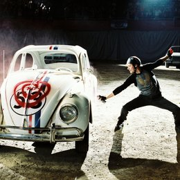Herbie Fully Loaded / Jimmi Simpson Poster
