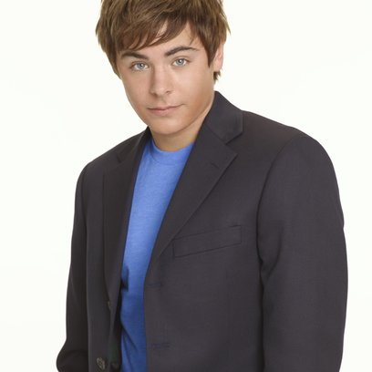 High School Musical 2 / Zac Efron Poster