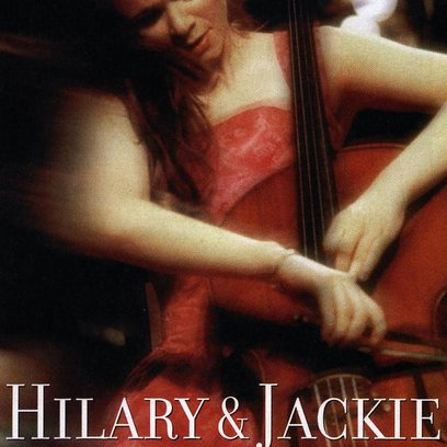 Hilary & Jackie Poster
