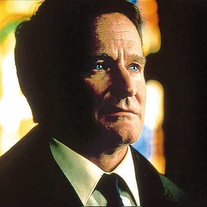 Hinter dem Horizont - Das Ende ist nur der Anfang / Robin Williams / What Dreams May Come Poster