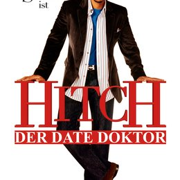 Hitch - Der Date Doktor Poster