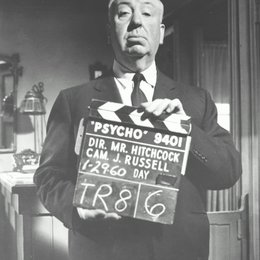 Hitchcock-Collection Poster