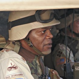 Home of the Brave / Samuel L. Jackson Poster