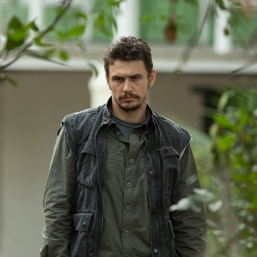 Homefront / James Franco