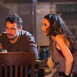 Homefront / James Franco / Winona Ryder