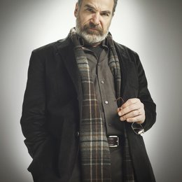 Homeland - Staffel 2 / Homeland - Staffel 1 / Homeland / 2. Staffel / Mandy Patinkin / Homeland (Season 2) Poster