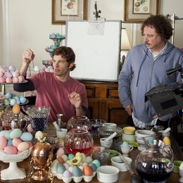 Hop - Osterhase oder Superstar? / Hop - Osterhase oder Superstar / Set / James Marsden / Tim Hill Poster