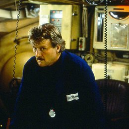 Hostile Waters - Ein U-Boot-Thriller / Rutger Hauer Poster