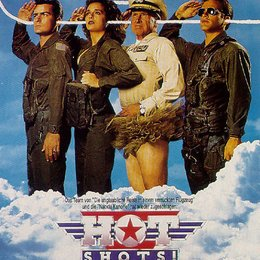 Hot Shots - Die Mutter Aller Filme Poster