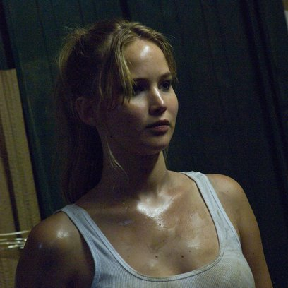 House at the End of the Street / Jennifer Lawrence Poster