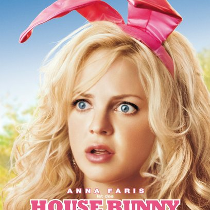 House Bunny Poster