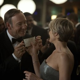House of Cards / House of Cards (1. Staffel, 13 Folgen) / Al Sapienza Poster