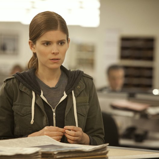 House of Cards / House of Cards (1. Staffel, 13 Folgen) / Kate Mara Poster