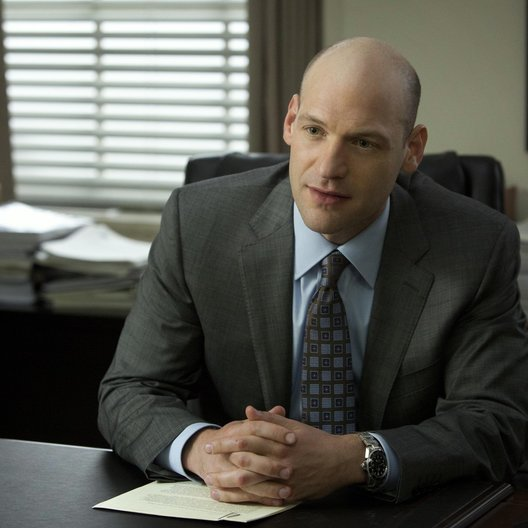 House of Cards / House of Cards (1. Staffel, 13 Folgen) / Corey Stoll Poster