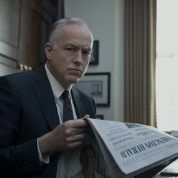 House of Cards / House of Cards (1. Staffel, 13 Folgen) / Reed Birney Poster