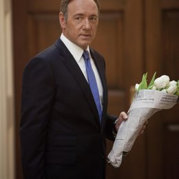 House of Cards / House of Cards (1. Staffel, 13 Folgen) / Kevin Spacey Poster