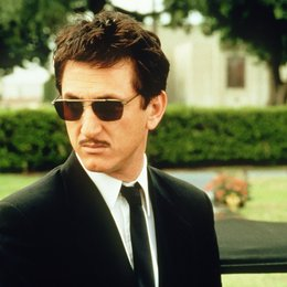 Hurlyburly / Sean Penn Poster