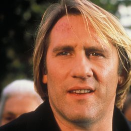 I Want to Go Home / Gérard Depardieu Poster