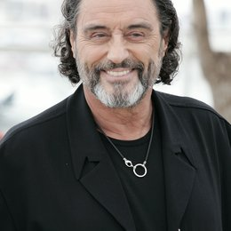 Ian McShane / 64. Filmfestspiele Cannes 2011 Poster