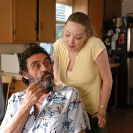 Nine Lives / Ian McShane / Amanda Seyfried Poster