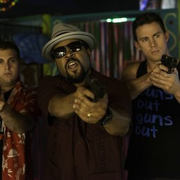 22 Jump Street / Jonah Hill / Ice Cube / Channing Tatum Poster