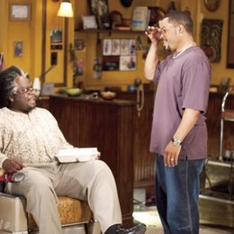 Barbershop 2 / Cedric the Entertainer / Ice Cube