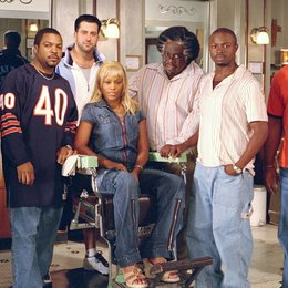 Barbershop 2 / Ice Cube / Eve / Cedric the Entertainer