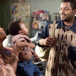 Barbershop 2 / Queen Latifah / Ice Cube
