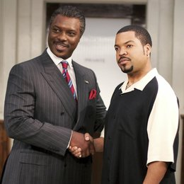 Barbershop 2 / Robert Wisdom / Ice Cube