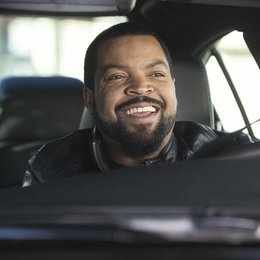 Ride Along / Ice Cube Poster