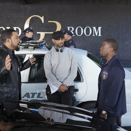 Ride Along / Set / Ice Cube / Tim Story / Kevin Hart